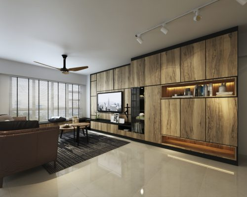 COVER-living area